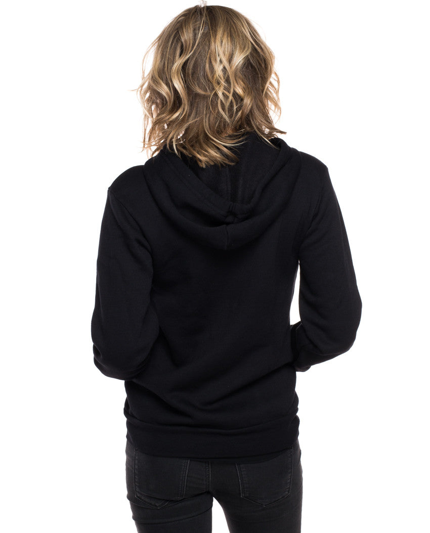 Cultivate Kindness Womens Hoodie