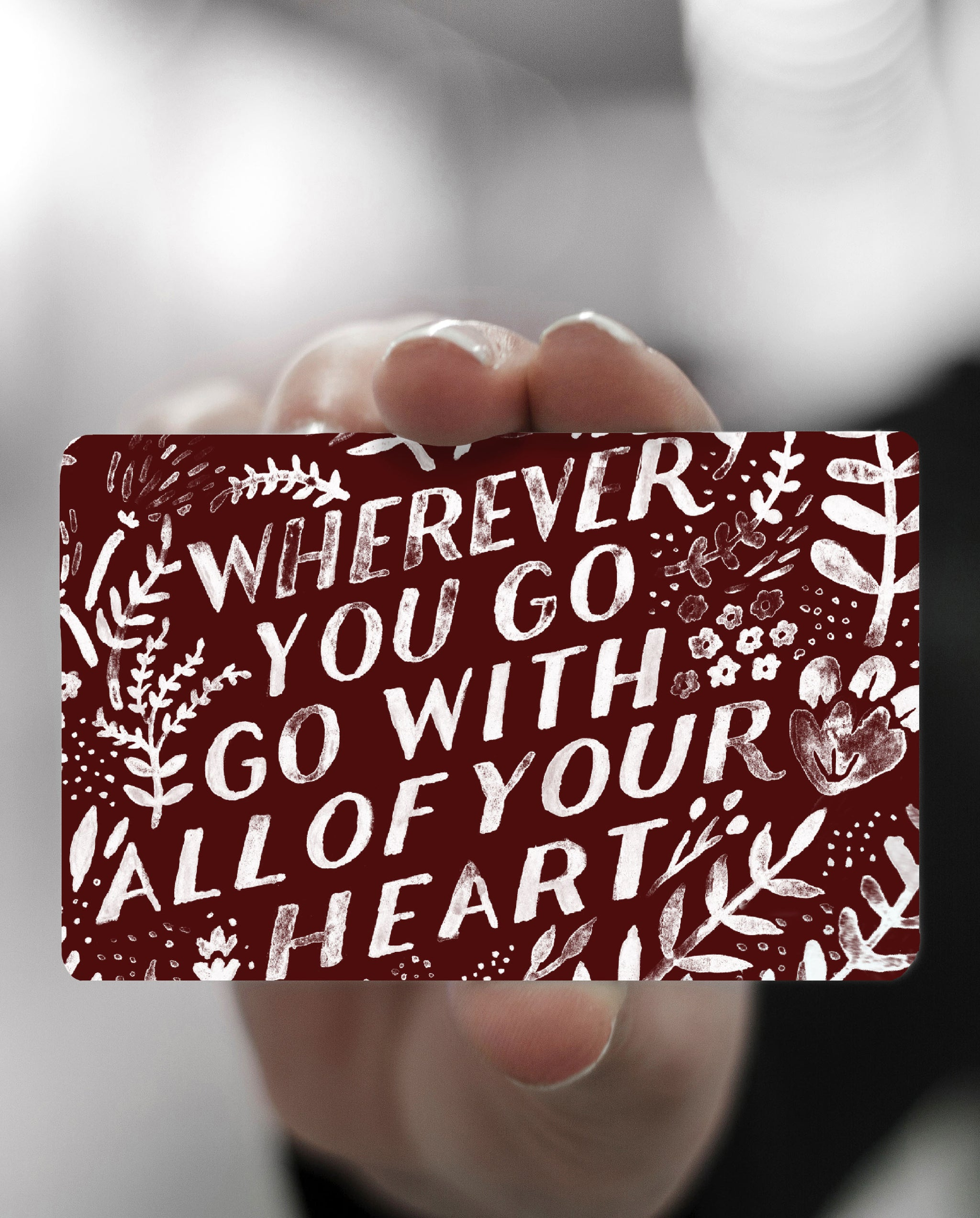 Sevenly Gift Card