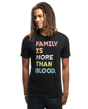 More Than Blood Tee