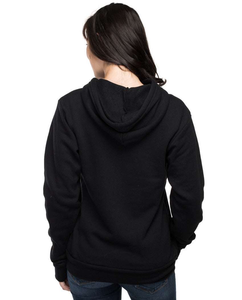 Fight For Their Future Womens Hoodie