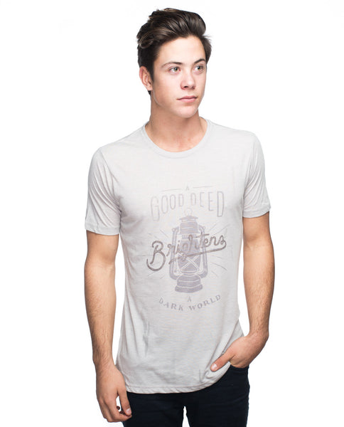 Good Deed Mens Tee