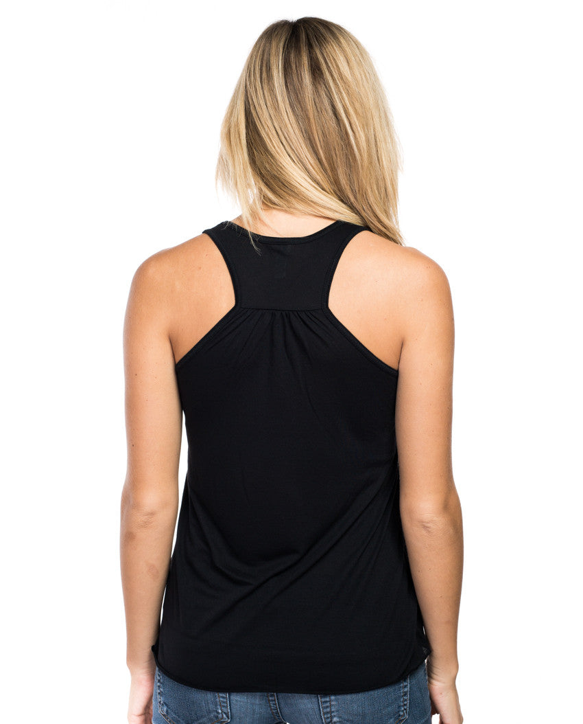 The Grand Canyon Flowy Racerback Tank