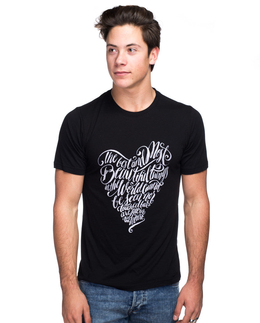 In The Heart Tee