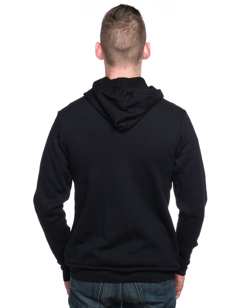 Knowledge Is Key Mens Hoodie