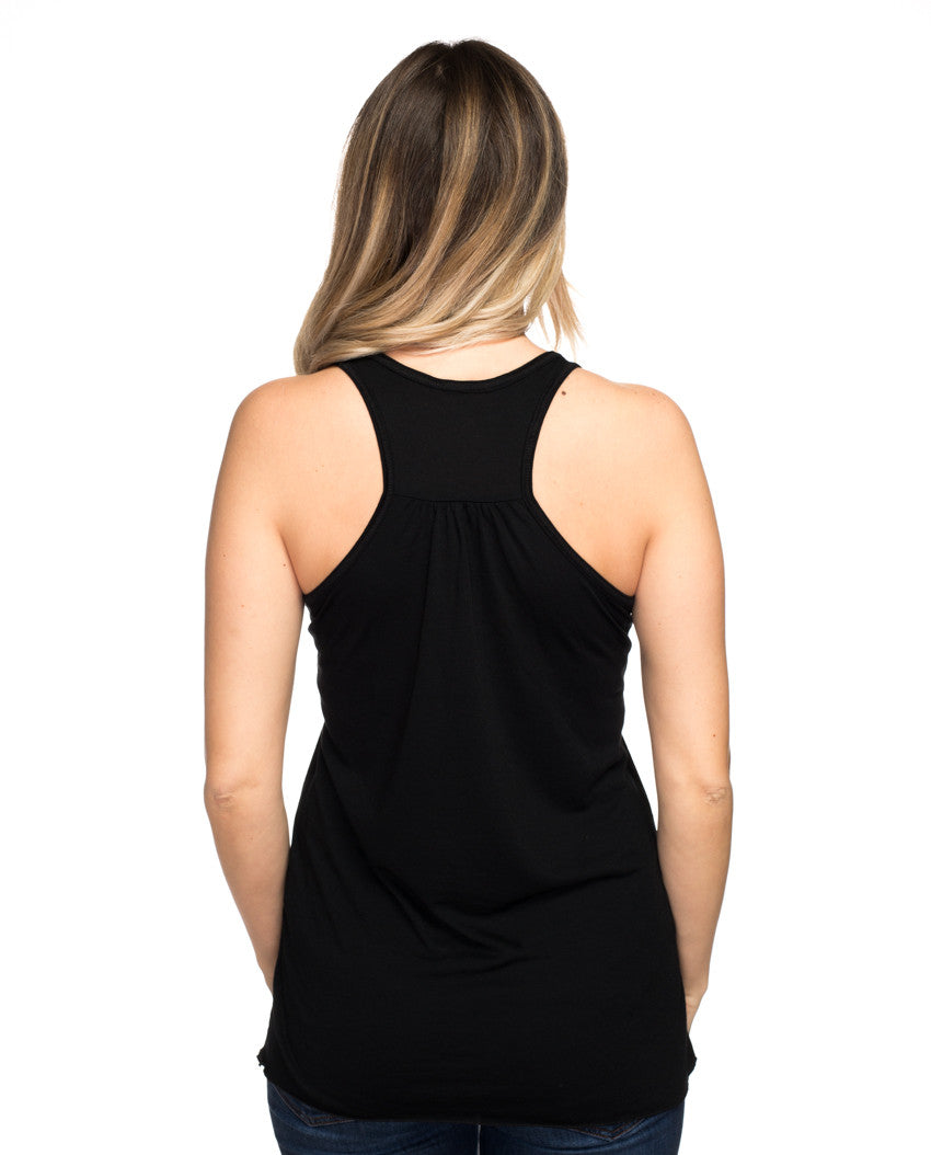 Love The Children Flowy Racerback
