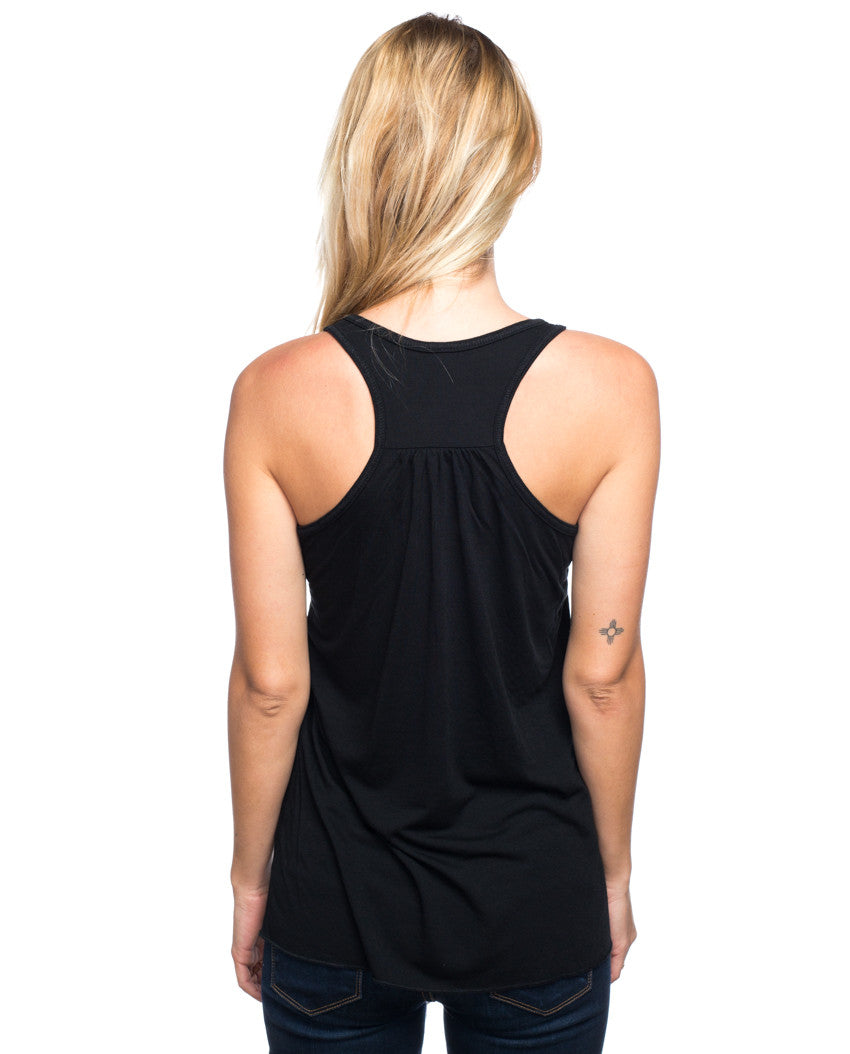 Once Upon A Time Flowy Racerback Tank