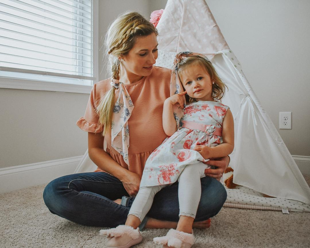 Sevenly Happy Mother's Day The LOVE GIVEBOX - Women's