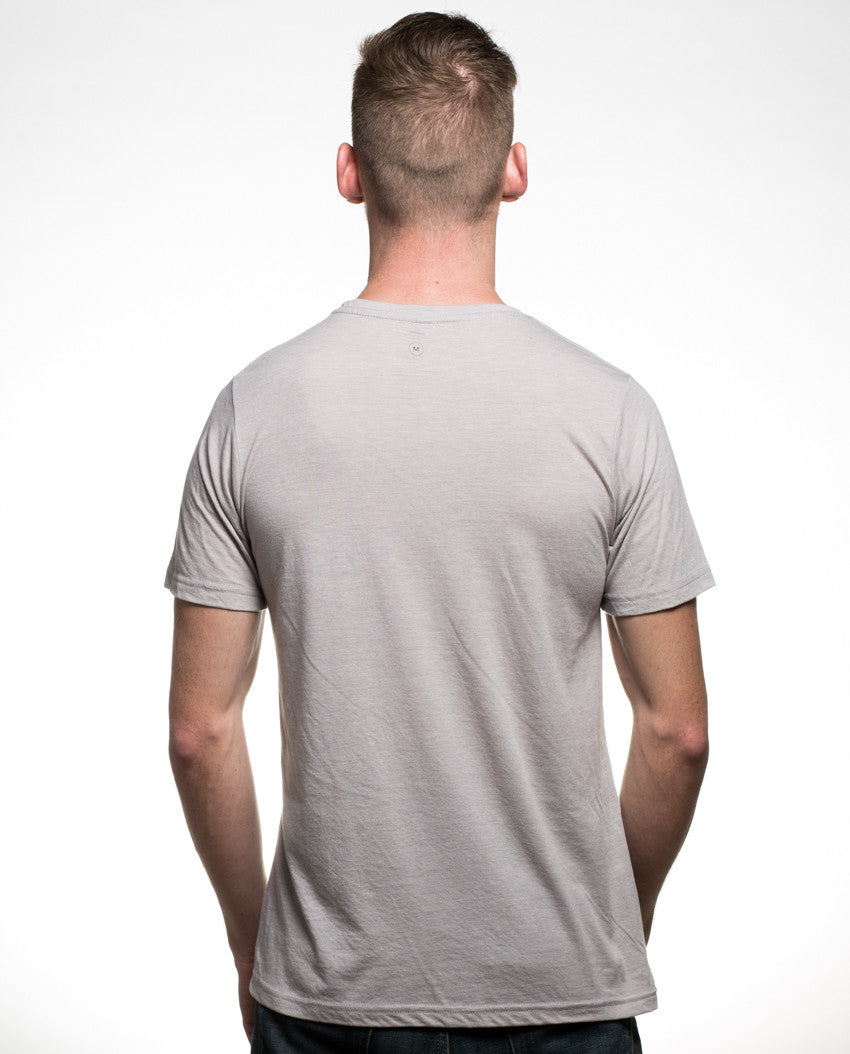 See The Invisible Tee