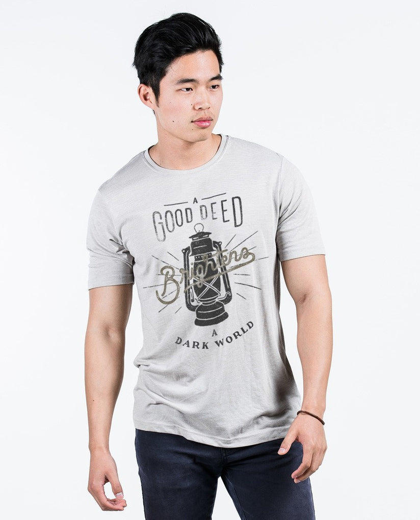 T-shirt - A Good Deed Premium Tee