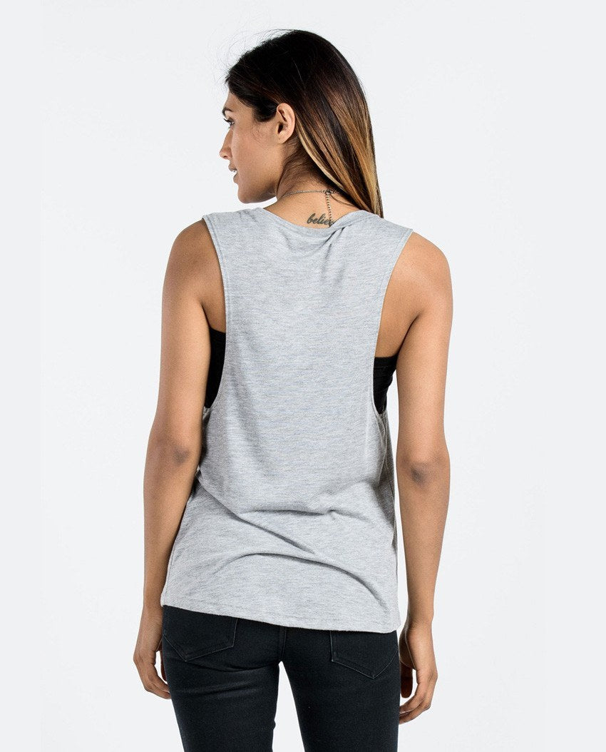 T-shirt - Heroes Leave A Legacy Muscle Tank