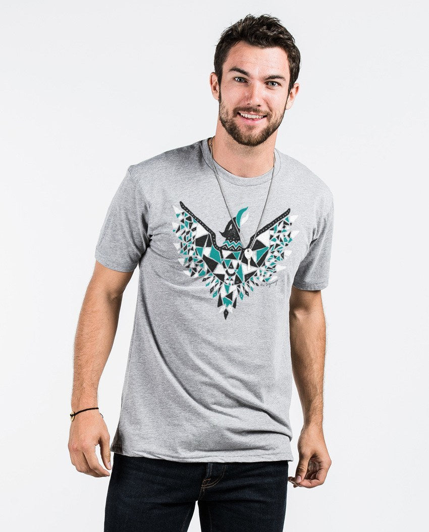 T-shirt - New Beginnings Premium Fitted Tee