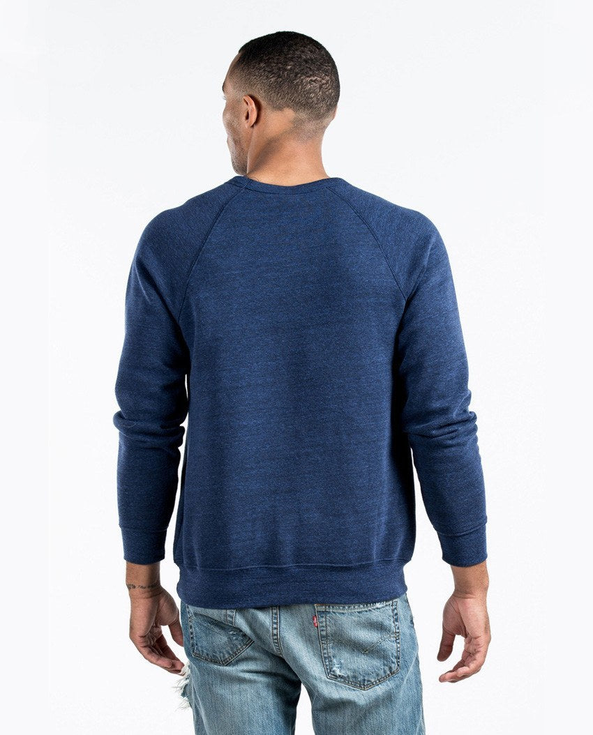 T-shirt - USA Crew Neck Sweatshirt