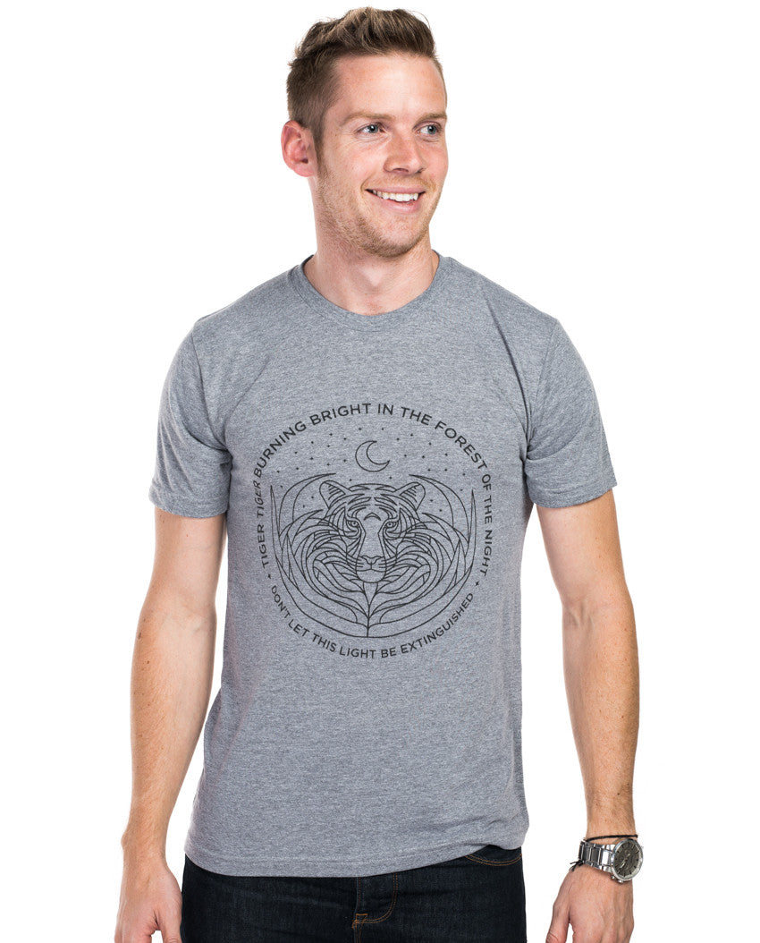 Tiger Tiger Fitted Tee