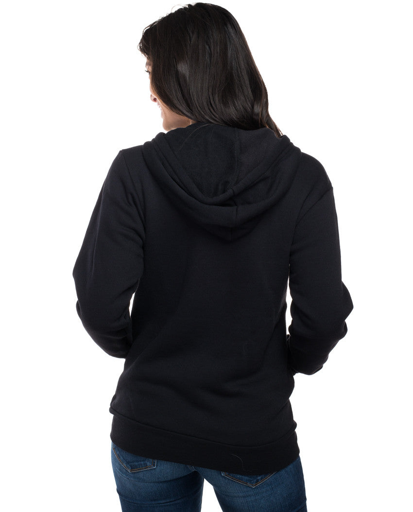 Wishes Last A Lifetime Womens Hoodie