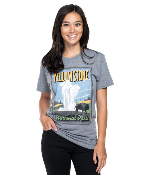 Yellowstone Boyfriend Tee
