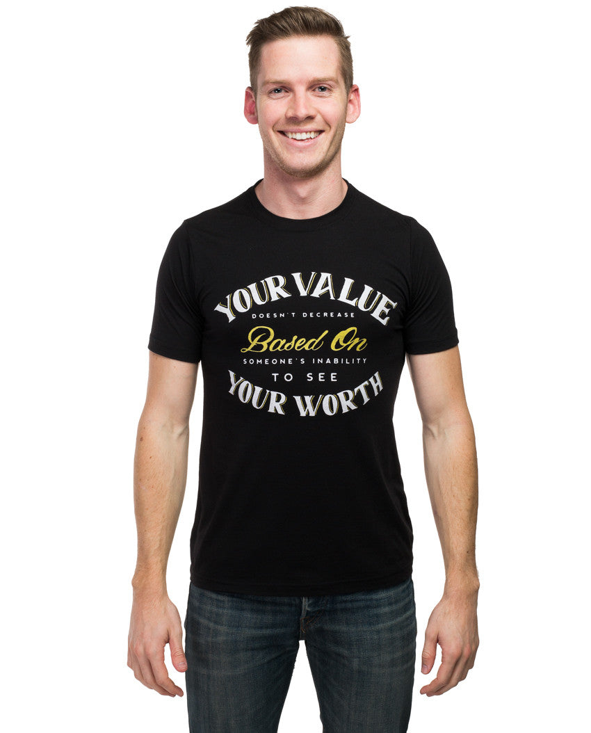 Your Value Tee