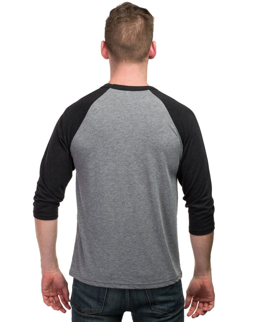 Your Value Mens Baseball Tee