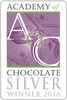 Academy of Chocolate Silver award