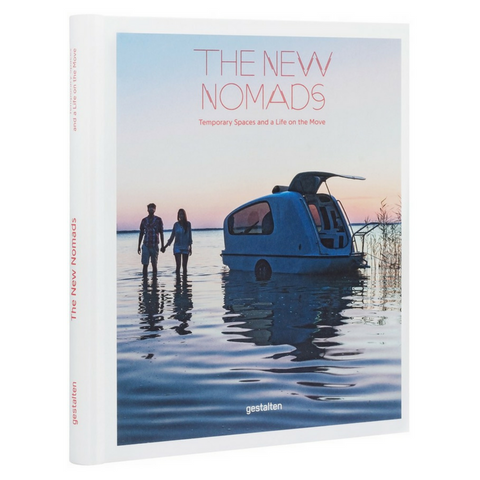 The New Nomads Book
