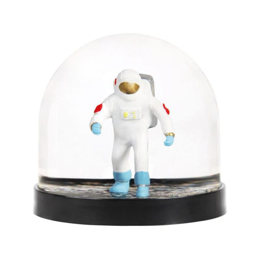 &Klevering  Space man Snow Dome
