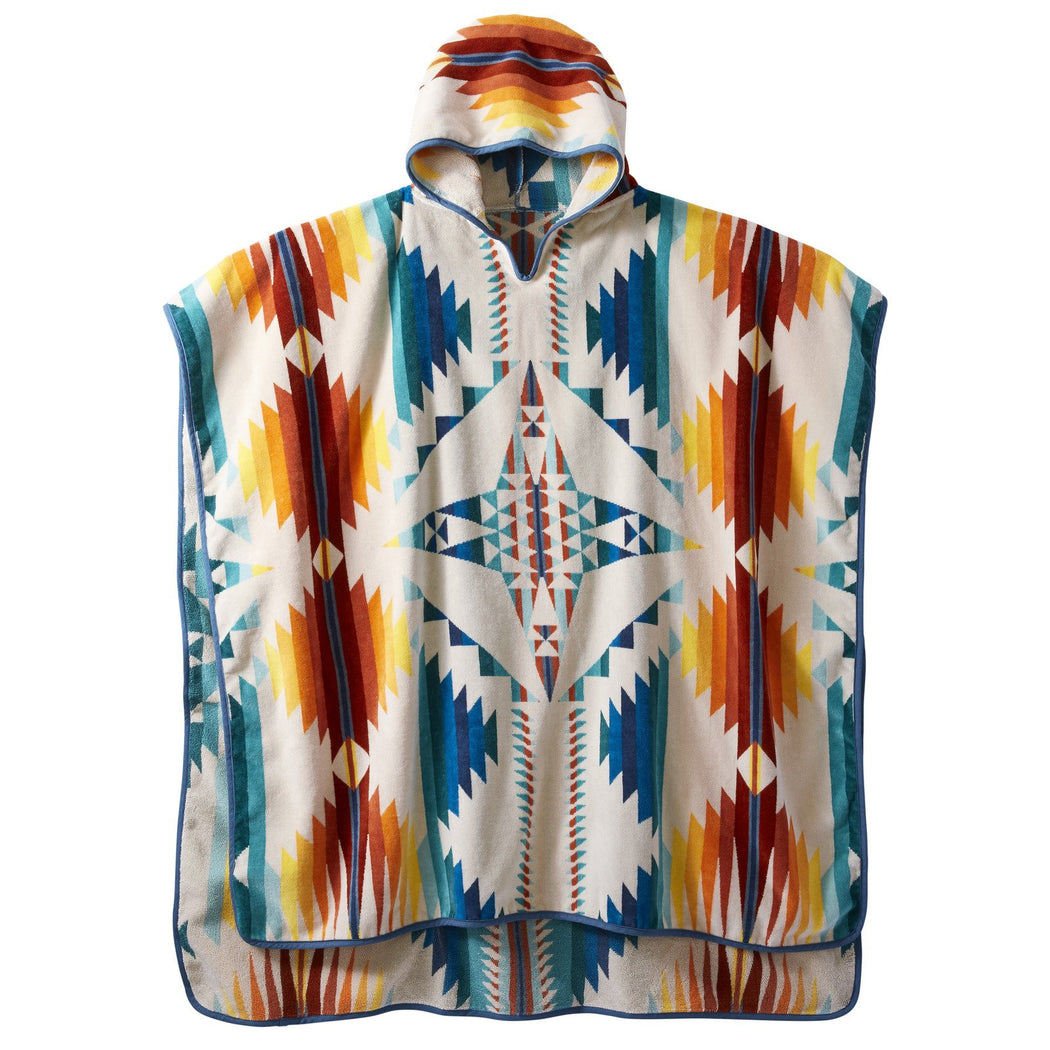 Pendleton | Adult Hooded Towel | Falcon Cove Sunset