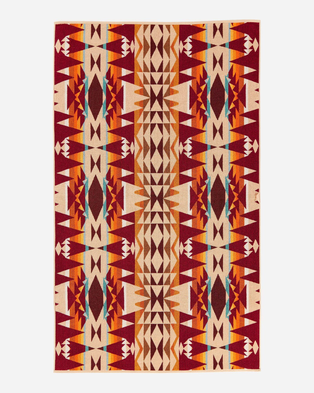 Pendleton Spa Towel in Crescent Butte