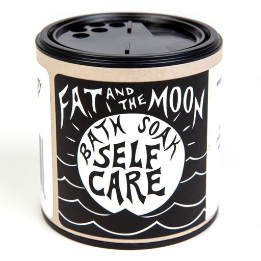 Self Care Bath Soak | Fat and The Moon
