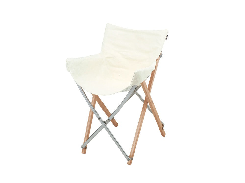 "Snow Peak "" Take ! "" Bamboo Chair"
