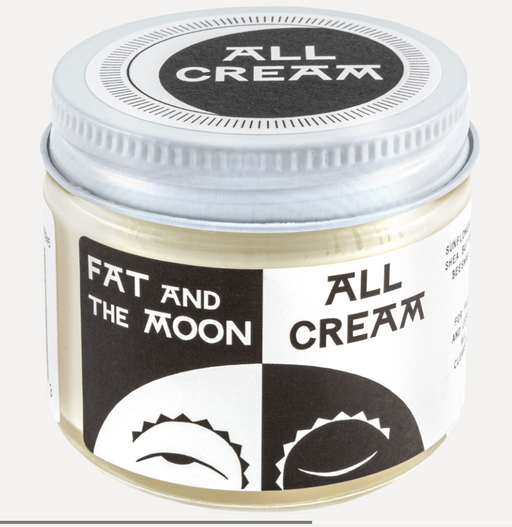 All Cream | Fat and The Moon