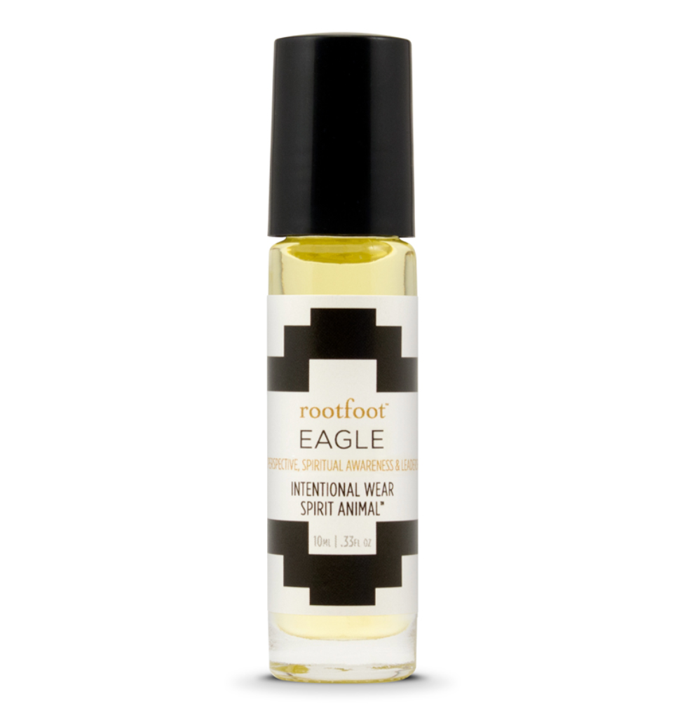 ROOTFOOT Spirit Animal fragrance | Eagle