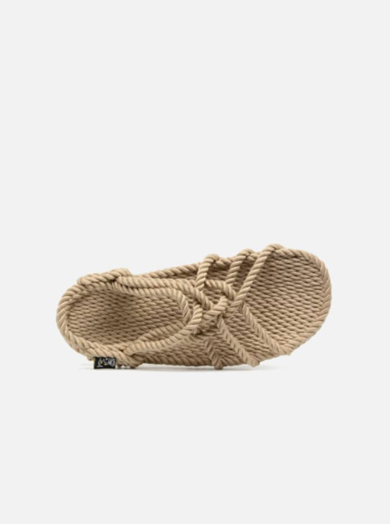 Nomadic State of Mind JC Sandals Beige
