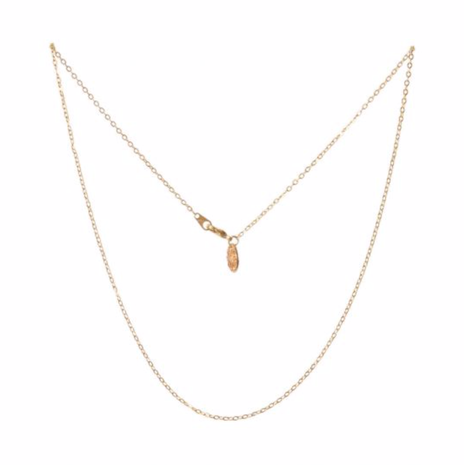 Mirabelle Jewellery | 45cm Simple Chain