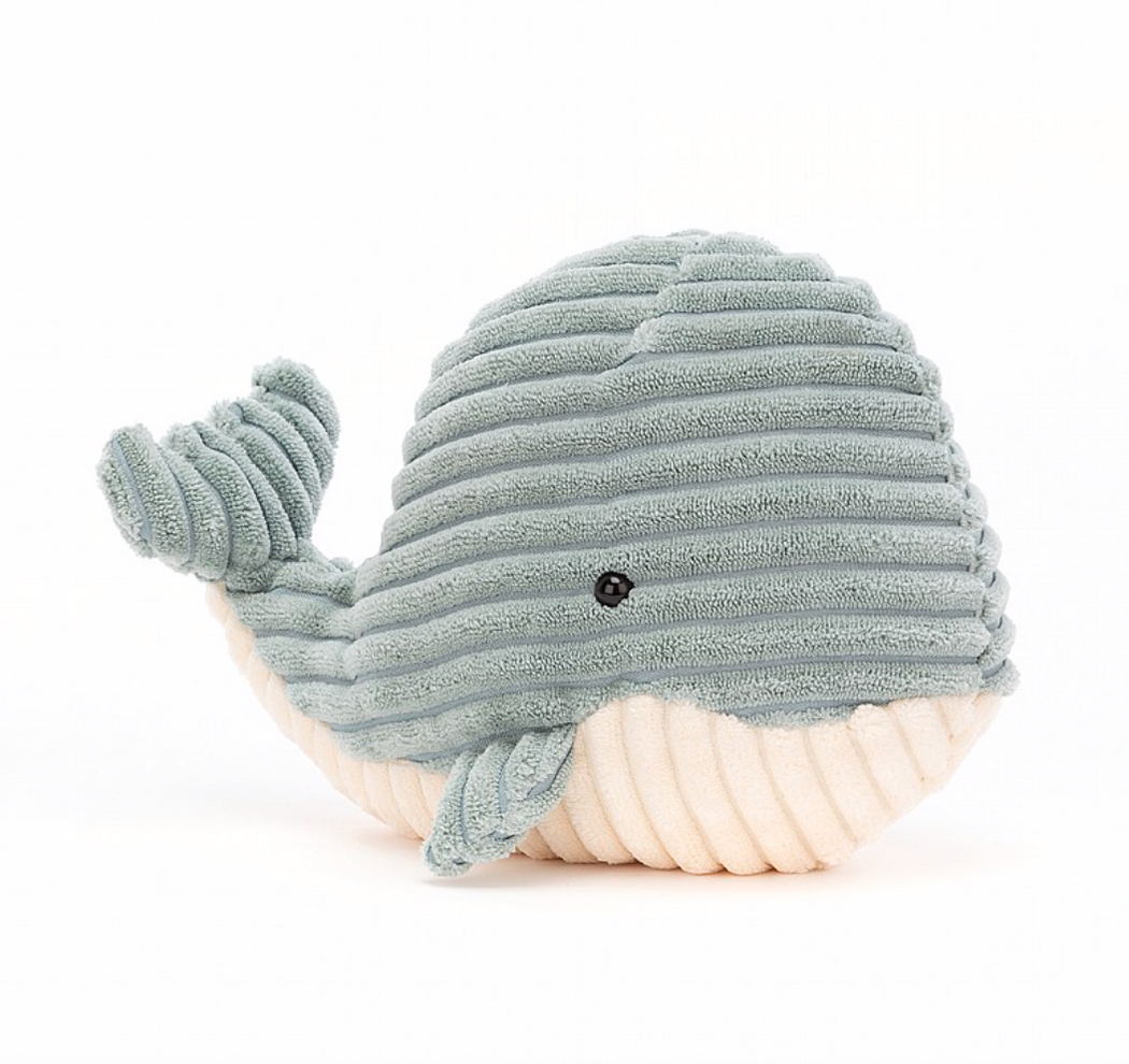 Jellycat | Cordy Roy Whale