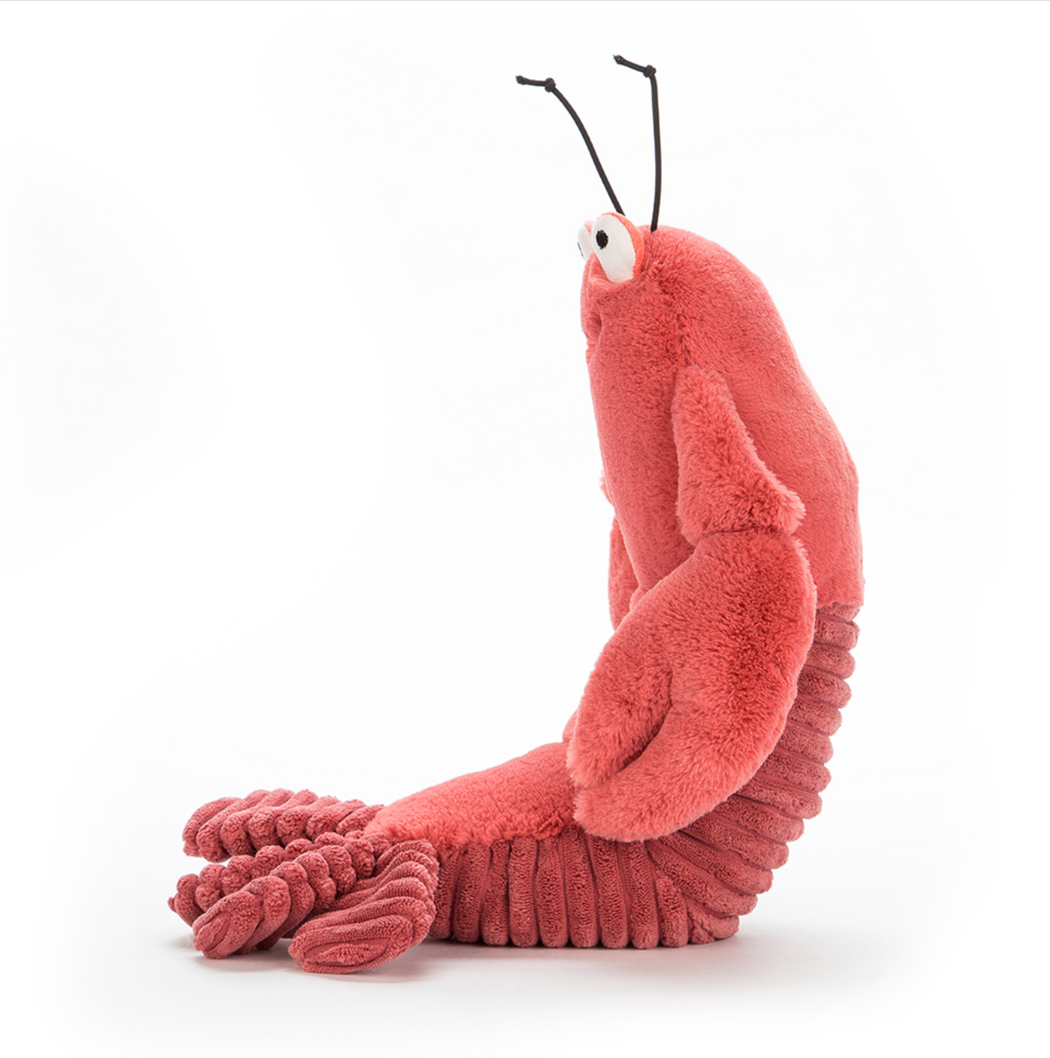 Jellycat | Larry Lobster