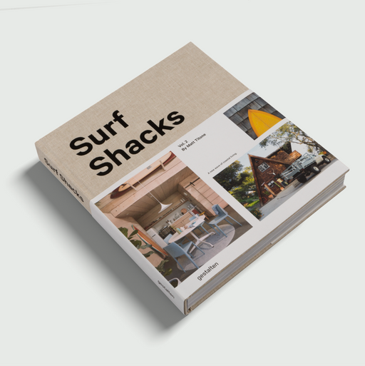 Surf Shacks Vol. 2 - A New Wave of Coastal Living | Gestalten