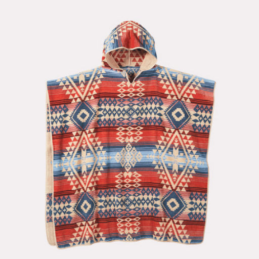 Pendleton Canyonlands Adult Hooded Towel