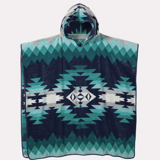Pendleton Papago Park Adult Hooded Towel