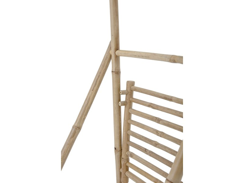 Bloomingville | Aube Towel Rack | Nature | Bamboo