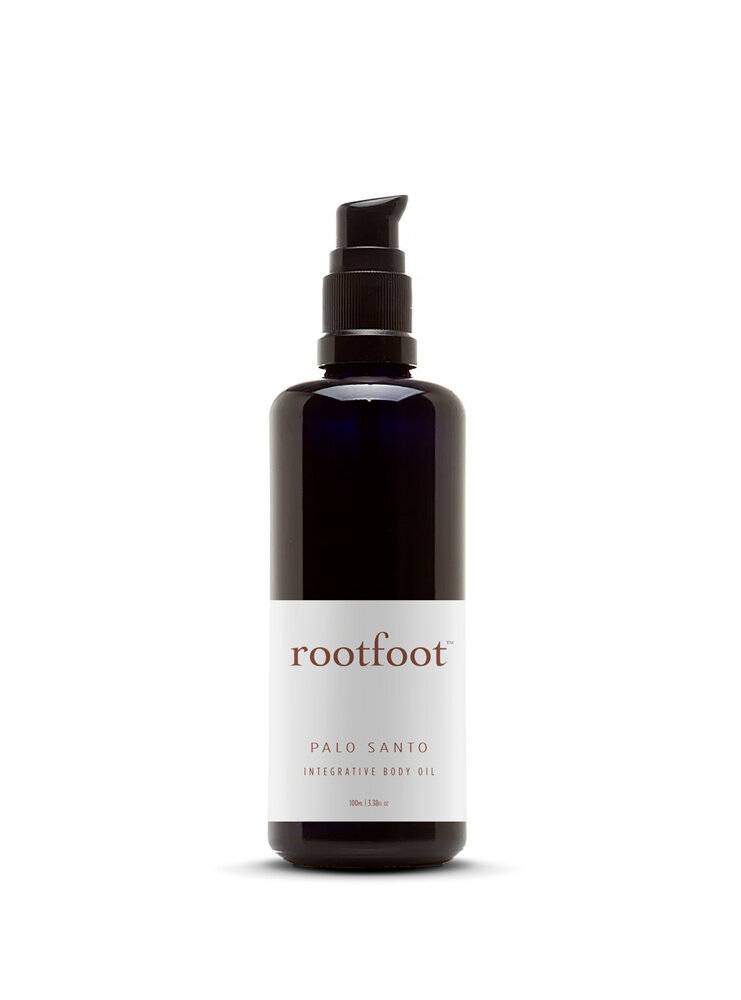 Rootfoot | PALO SANTO INTEGRATIVE BODY OIL - LIMITED
