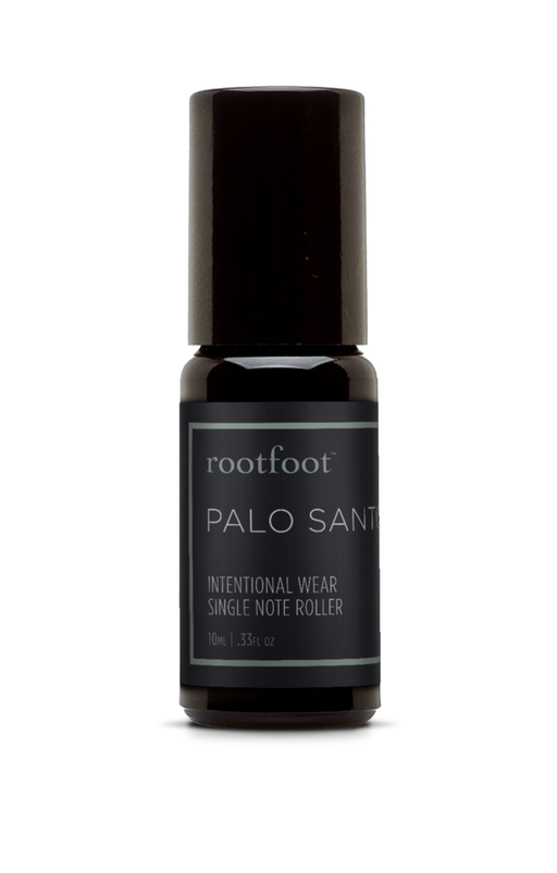 Rootfoot | SINGLE NOTE | PALO SANTO