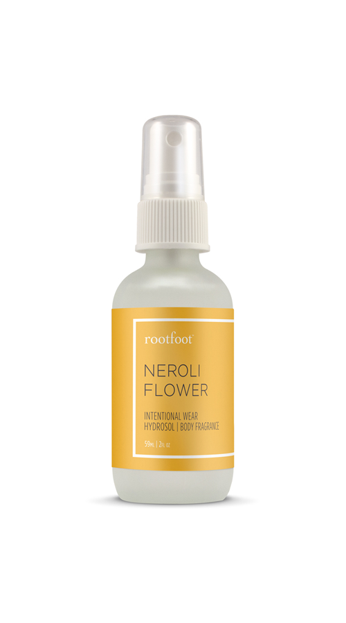 Rootfoot | NEROLI BODY MIST FRAGRANCE