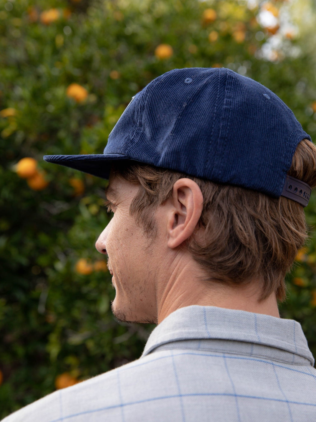 Mollusk Pelican Patch Hat