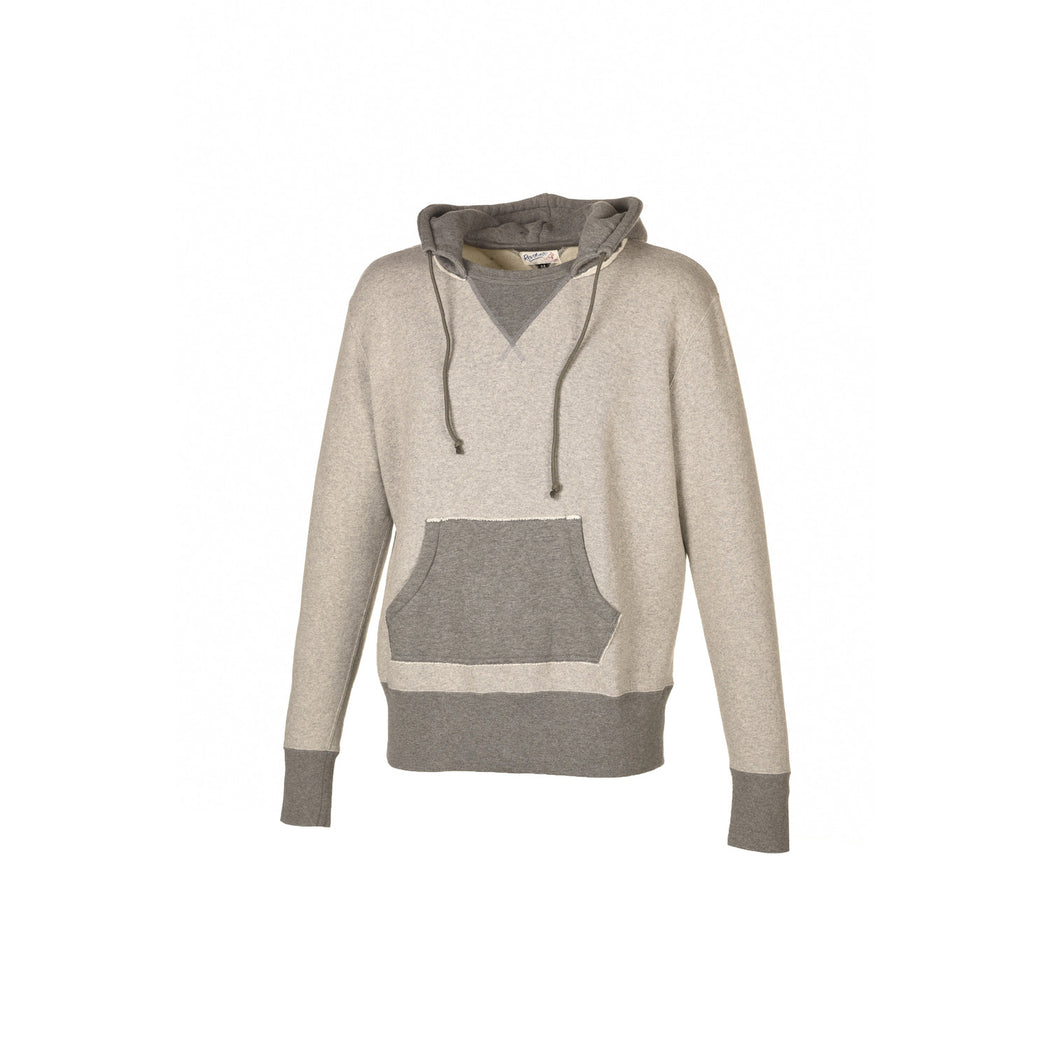 Hooded top by Revolver