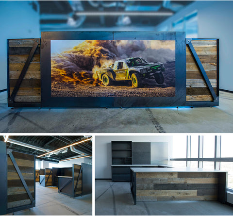 Interior Office Solutions – Featured Partner