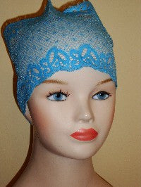 Dozen Lace Headband