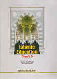 Islamic Education Grade 6