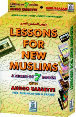 Lessons for New Mulims
