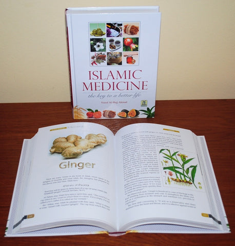 Islamic Medicine: The Key to a Better Life