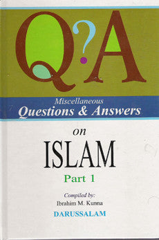 Questions and Answers on Islam