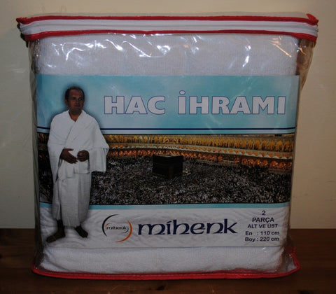 Turkish Ihram